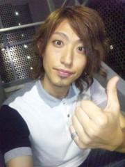 佐々木晃司(The Thank you & Sorry) 公式ブログ/ちょい休憩! 画像1
