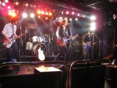 佐々木晃司(The Thank you & Sorry) 公式ブログ/おやすみ!そして起きればライブが待ってるぜ! 画像1