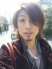 佐々木晃司(The Thank you & Sorry) 公式ブログ/April 画像1