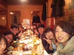 佐々木晃司(The Thank you & Sorry) 公式ブログ/やられた〜! 画像1