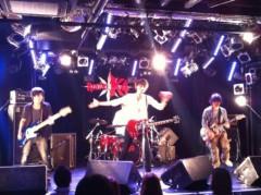 佐々木晃司(The Thank you & Sorry) 公式ブログ/打ち鳴らせビート! 画像2