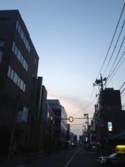佐々木晃司(The Thank you & Sorry) 公式ブログ/晴れのち雨 画像1