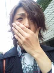 佐々木晃司(The Thank you & Sorry) 公式ブログ/と、とろける。。。 画像2