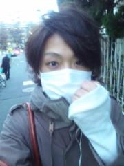 佐々木晃司(The Thank you & Sorry) 公式ブログ/さむウィッシュ! 画像1