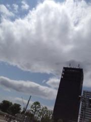 佐々木晃司(The Thank you & Sorry) 公式ブログ/北風が雲を連れてきたんだぜ! 画像1