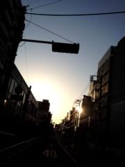 佐々木晃司(The Thank you & Sorry) 公式ブログ/肌寒い朝は君をギュッと抱きしめたいんだぜ 画像1