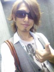 佐々木晃司(The Thank you & Sorry) 公式ブログ/アツウィッシュ!! 画像2