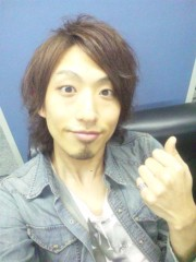 佐々木晃司(The Thank you & Sorry) 公式ブログ/いよいよですYO!! 画像2