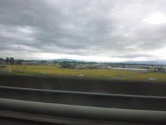 佐々木晃司(The Thank you & Sorry) 公式ブログ/世界の車窓から 画像2