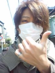 佐々木晃司(The Thank you & Sorry) 公式ブログ/はぅあ!! 画像1