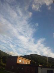 佐々木晃司(The Thank you & Sorry) 公式ブログ/北海道in the sky 画像3