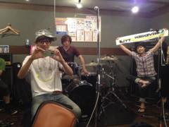 佐々木晃司(The Thank you & Sorry) 公式ブログ/スタジオ♪ 画像1