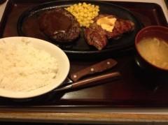佐々木晃司(The Thank you & Sorry) 公式ブログ/疲れた時は肉だろ?肉!! 画像1