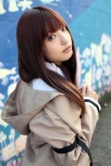 渚 公式ブログ/中野×クリス 画像1