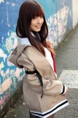 渚 公式ブログ/中野×クリス 画像2