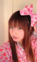 渚 公式ブログ/浴衣! 画像2