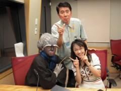 ぬらりひょん打田(打田マサシ) 公式ブログ/文化放送「ソコダイジナトコ」出演!! 画像1