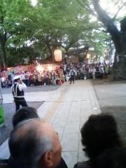 ぬらりひょん打田(打田マサシ) 公式ブログ/★GW最終日はくらやみ祭 画像1