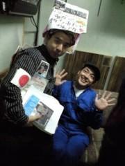 ぬらりひょん打田(打田マサシ) 公式ブログ/山口敏太郎祭り3!! 画像1