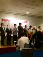 ぬらりひょん打田(打田マサシ) 公式ブログ/キン肉マン原画展!!そしてサイン会!! 画像3