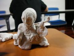 ぬらりひょん打田(打田マサシ) 公式ブログ/妖怪物産展6「妖怪造形講座」大人気! 画像1
