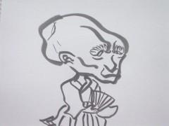 ぬらりひょん打田(打田マサシ) 公式ブログ/★妖怪百鬼ラジオ!第十五怪〜〜〜!! 画像1