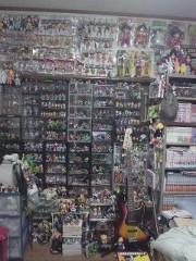 ぬらりひょん打田(打田マサシ) プライベート画像/コレクション フィギュア