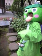 ぬらりひょん打田(打田マサシ) 公式ブログ/山口敏太郎と行く埼玉妖怪バスツアー3 画像1