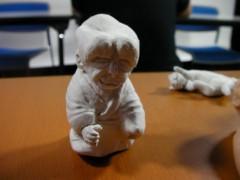 ぬらりひょん打田(打田マサシ) 公式ブログ/妖怪物産展6「妖怪造形講座」大人気! 画像2