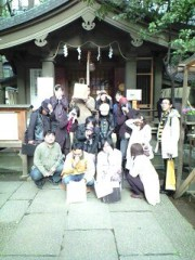 ぬらりひょん打田(打田マサシ) 公式ブログ/四ッ谷、新宿妖怪ツアー 画像1
