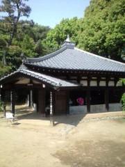 ぬらりひょん打田(打田マサシ) 公式ブログ/中野哲学堂 画像1
