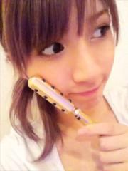 小田あさ美 公式ブログ/美顔ローラー 画像1