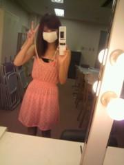 小田あさ美 公式ブログ/今日の私服 画像1