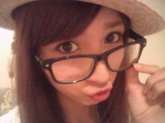 小田あさ美 公式ブログ/よっしゃあ! 画像1