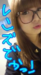 小田あさ美 公式ブログ/あられちゃん 画像1