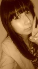 小田あさ美 公式ブログ/黒髪です。 画像2
