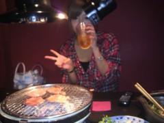 小田あさ美 公式ブログ/iラブ焼肉 画像2