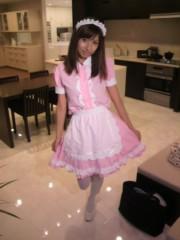 小田あさ美 公式ブログ/メイド服・・・ 画像1