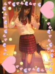 小田あさ美 公式ブログ/女子高生! 画像1