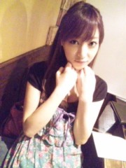 小田あさ美 公式ブログ/女子会 画像2