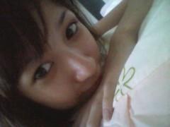 小田あさ美 公式ブログ/寝起き(゚〜゚;) 画像2