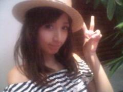小田あさ美 公式ブログ/いや〜ん 画像1