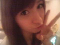 小田あさ美 公式ブログ/どぉも☆ 画像1