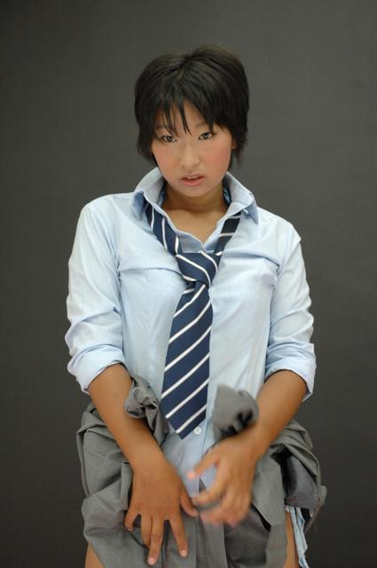 20100801中井ゆかり (32)