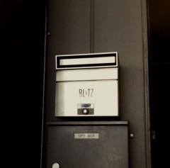 creai 公式ブログ/1st day at BLITZ 画像1