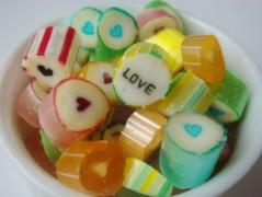 creai 公式ブログ/Donnez-moi des bonbons, s'il vous plaît !   画像3