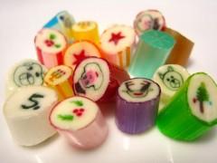creai 公式ブログ/Donnez-moi des bonbons, s'il vous plaît !   画像2