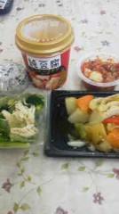 植木紀世彦 公式ブログ/いつもの昼食 画像2