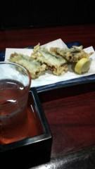植木紀世彦 公式ブログ/孤独のグルメ?(いわし料理) 画像2