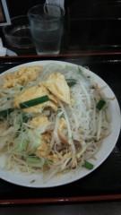 植木紀世彦 公式ブログ/細い麺状のヤーツ 画像1